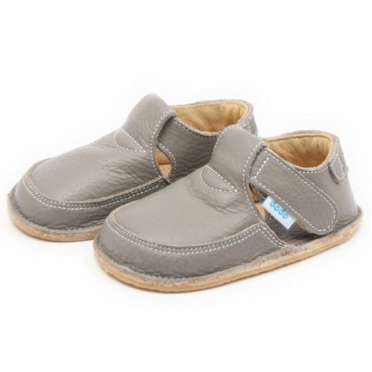 Zapato respetuoso infantil (números 19 al 25) - lisos -