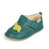Zapato respetuoso infantil de piel, Modelo Happy Turtle, Marca Timmo