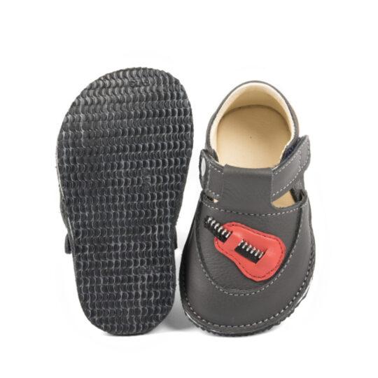 Zapato respetuoso Airy Rock My World (tallas 24 a 32)